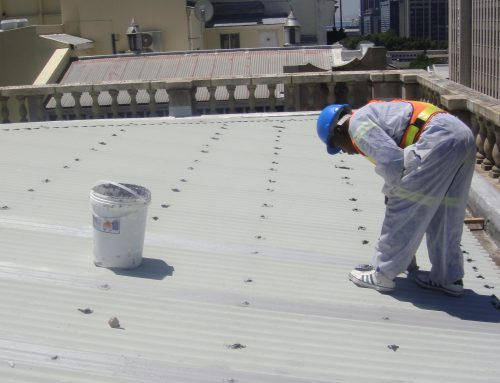 Acrylic vs Silicone Roof Coating: What You Should Know