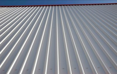 Metal Roof Retrofit Options