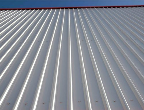 Your Metal Roof Retrofit Options