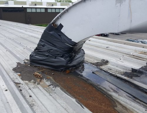 Preventative Maintenance of Your Roof Can Save Thousands