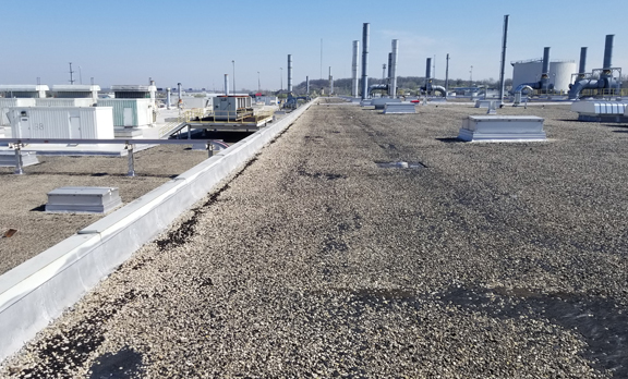 Commercial Roofing Dayton