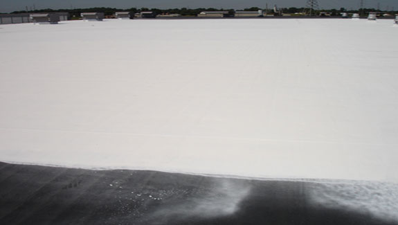 EPDM Roof Coating
